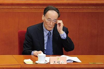 中紀委拍反腐電視 劉雲山被彈劾後詭辯