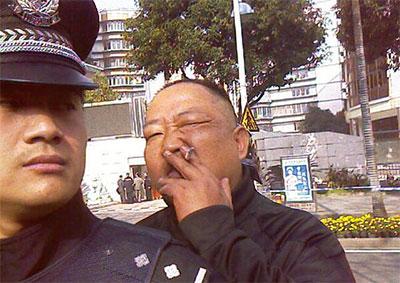 江澤民或「死」於流氓警察之手