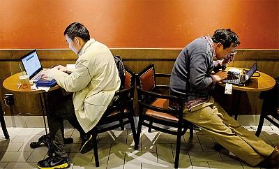 如何監控六億網民? 中文信息技術的隱性弱點