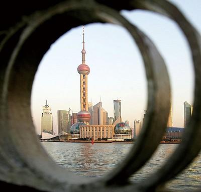 中紀委六大動作 上海幫被大清查