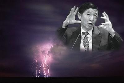 資深外交官吳建民離奇車禍 悲劇收場