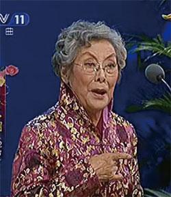 底色的力量 ——聽八十六歲的呂東明先生程派演唱有感