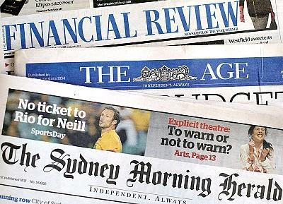 中共耗巨資在澳洲買通好感