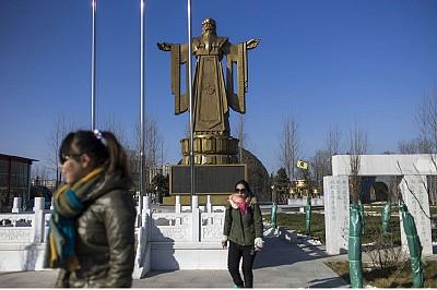 毛澤東鄧小平都預言中共滅亡