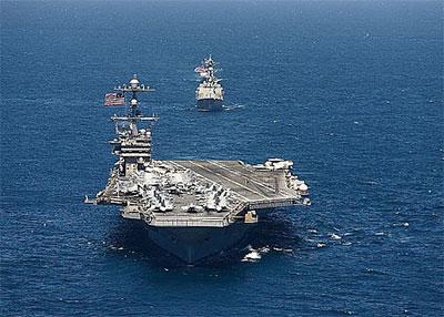 美國為何不加入海洋法公約(下)
