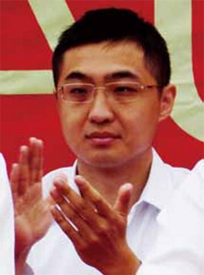 鄧卓棣換屆缺席 鄧家淡出中共政壇