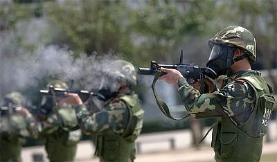 央視報導暴露中共軍事致命缺陷