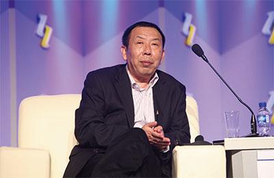清華教授: 中國面臨最急迫三大問題