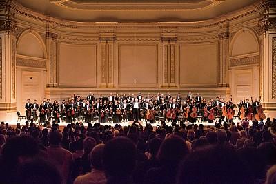 古典音樂之光——洪大的基奠,完美的結合(上)