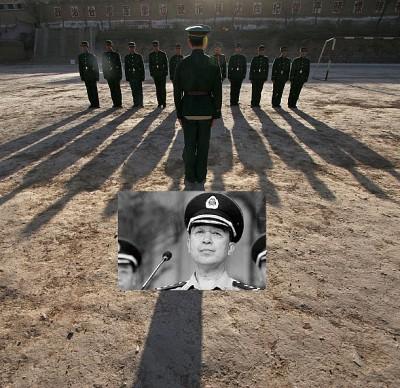 習抓軍中第三號人物 「政變狠手」田修思