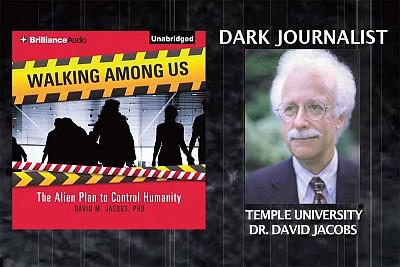 美歷史學家談另類威脅:外星人混在人群中