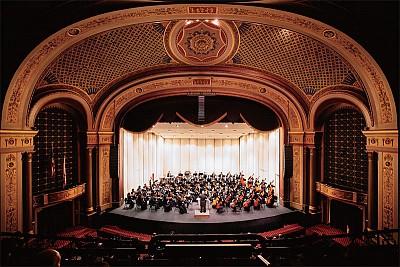 古典音樂之光——洪大的基奠,完美的結合(下)