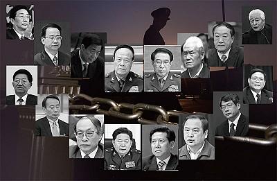 政法委書記:海南的病亡 雲南的遭撤職