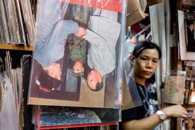 毛澤東去世40周年 官方冷待 毛粉狂熱
