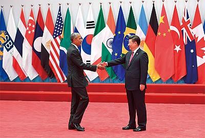 G20習反腐將「關門打狗」 貪官資產無處藏