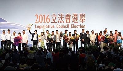 【內幕】香港特首選舉前哨戰梁振英料出局