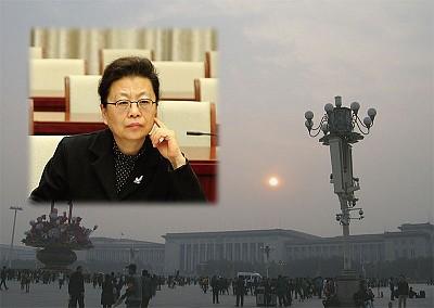 六中全會前 北京上海官場大換血