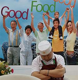 中國食品安全已到了如此恐怖的地步