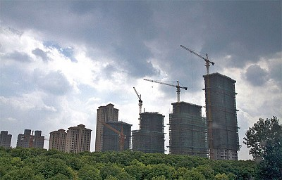習李整改樓市 上海置之不理