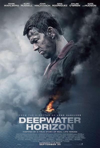 好萊塢新片《深海浩劫》觀後感