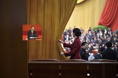 19大最大懸念: 王岐山將任新職