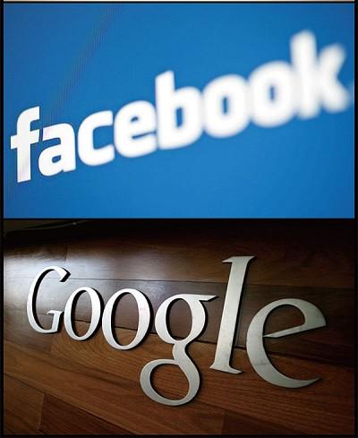 北京放行 谷歌臉書修海底電纜重返大陸