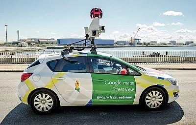 >使用谷歌中國地圖 為何不準確?