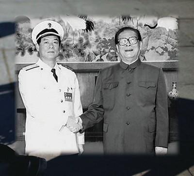 一路淫亂一路升遷的海軍司令 軍中愛滋病蔓延