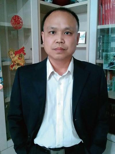 專訪余文生:臨近死亡後的超越