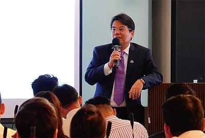 韓國三星倒運 驗證風水師預言 風水與人生運程大解密