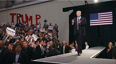《新紀元》準確預測美國大選結果
