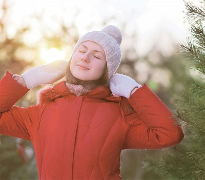 冬日曬太陽 新研究確認重要健康