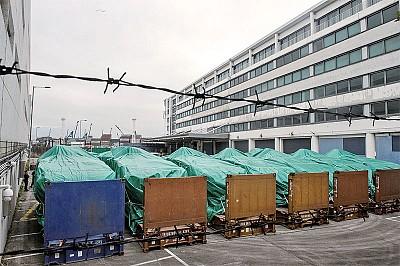 新加坡裝甲車被扣與中國南海策略