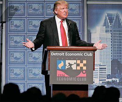 >中國進口貿易左右美國總統大選