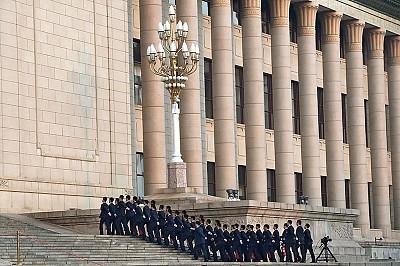 習布署19大人事 中組部新規引四大異常 15浙江舊部卡位打造鐵軍