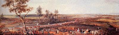 挽救美國獨立運動 凡爾賽宮的思想覺醒