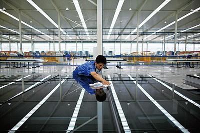曹德旺選擇美國 因中國不是最佳投資國