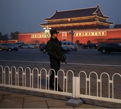 公安部設套對抗依憲治國 習近平用兩招壓制