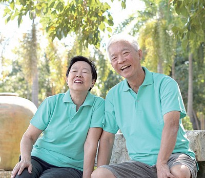>哈佛醫學家證實:樂觀者更健康長壽