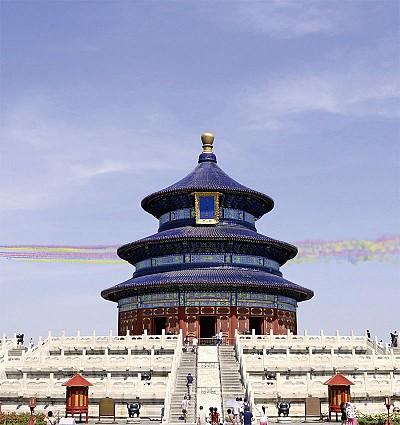 習近平與特朗普擺擂臺 促中國改革是好事