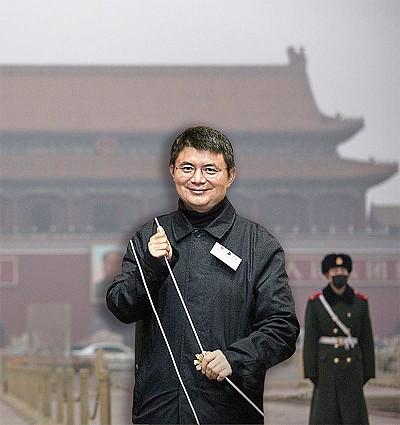 江派勢力衰退 打虎殺入香港 習動金融大鱷 「白手套」肖建華被抓