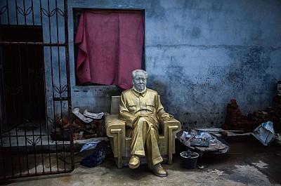 毛澤東不讓人知道的事(一)
