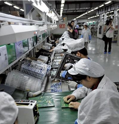 陸廠「破產潮」湧動 恐5000萬人失業