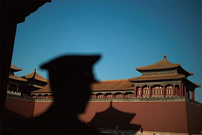 中共軍隊高級將領大換血