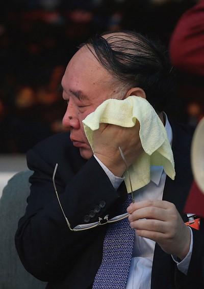 巡視組批重慶國企腐敗和薄王遺毒內幕