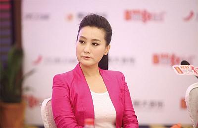 涉政治問題  喬家大院歌手譚晶節目下架