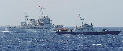 為何南海對美國重要?