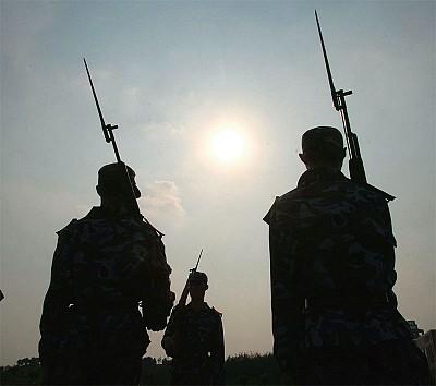 中共少將透露大批軍官面臨退役