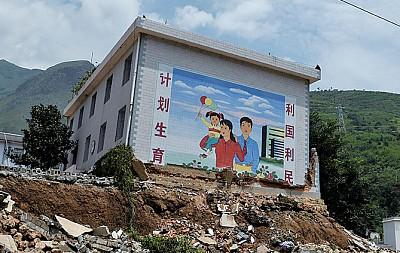 中國每天殺戮胎兒逾6萬 震驚世界