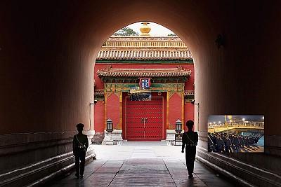 北京「3.19政變」案5年 武警高層全數落馬